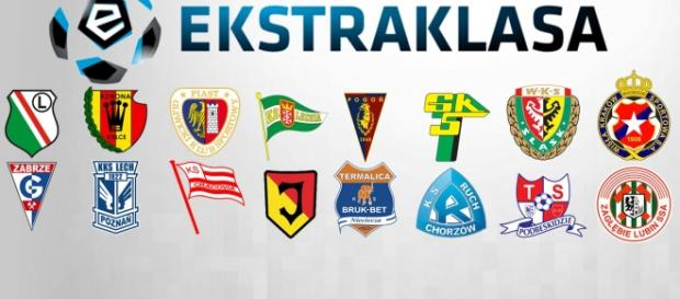 22. kolejka Ekstraklasy rusza już 12 lutego