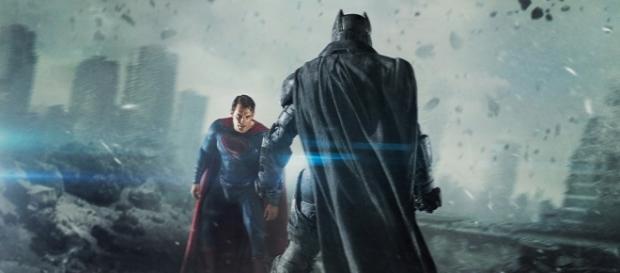 'Batman v Superman: Dawn of Justice' tráiler final
