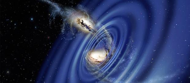 Confermata esistenza delle onde gravitazionali