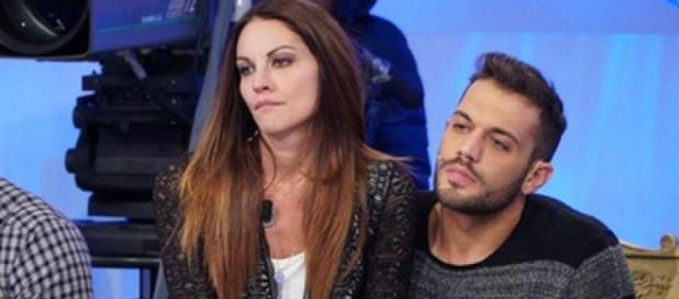 Gianmarco e Laura dopo la rottura