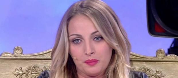 Gossip Uomini e Donne, Rossella perde la testa