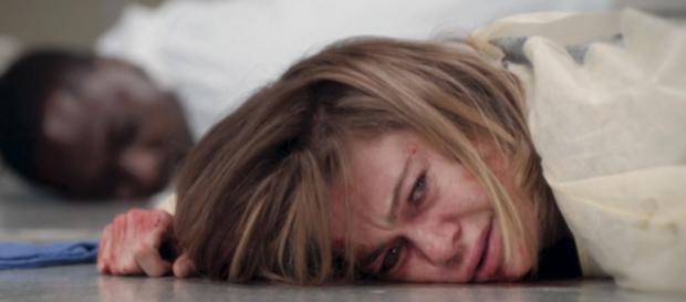 Grey's Anatomy: Meredith irá ficar ferida