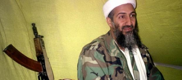 Liderul al-Qaeda Osama bin Laden