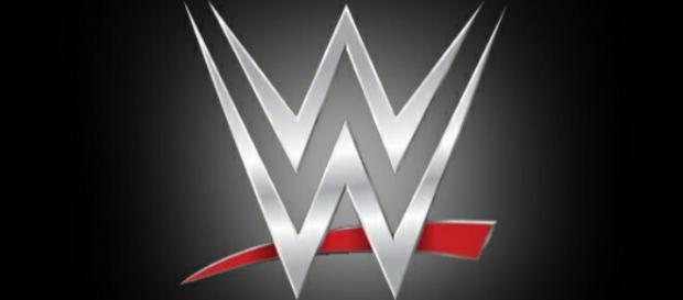 Logotipo da companhia norte-americana de wrestling