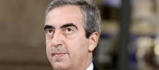 Maurizio Gasparri, senatore Forza Italia