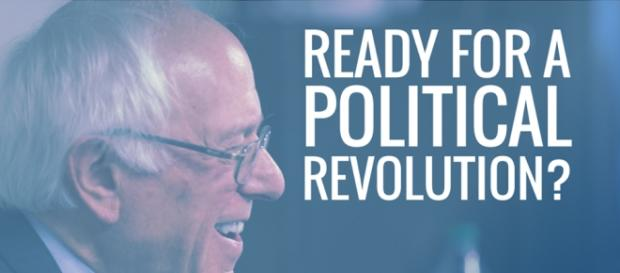 """Mote """"Pronto para começar uma revolução política?"""""""