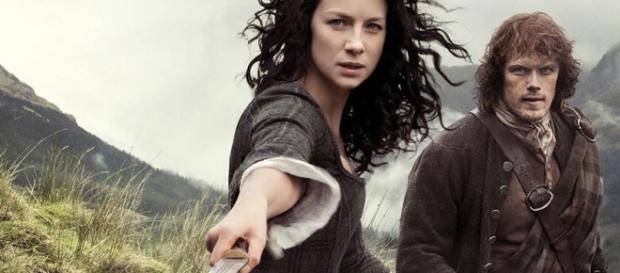 Outlander 2: finalmente la seconda stagione
