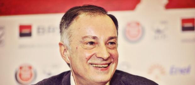 Philippe Lhotte, CEO Banca Română de Dezvoltare