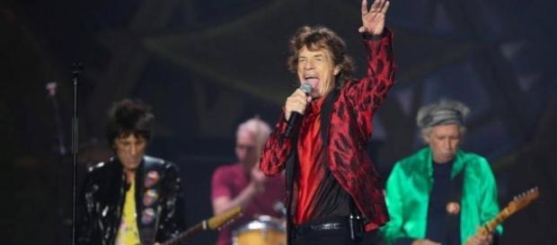 segundo show de los Rollng Stones en La Plata