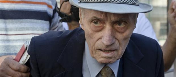 Torționarul Vișinescu a fost condamnat definitiv