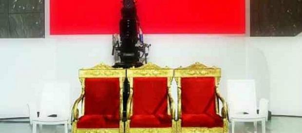 U&D, Rossella lascia il trono.