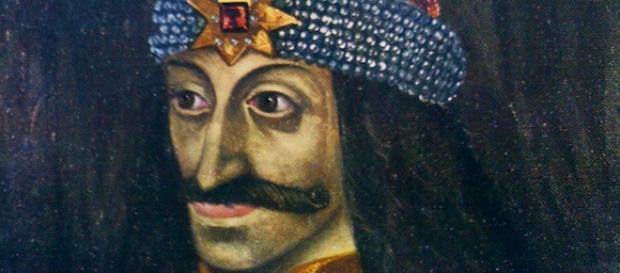Vlad Țepeș, marele domnitor român