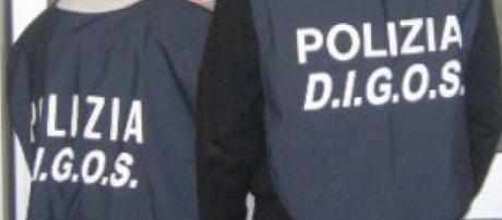 Digos e Polizia Postale hanno condotto le indagini