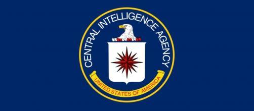 Emblema de la Agencia Central de Inteligencia