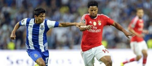 Fc Porto venceu Benfica no Estádio da Luz por 2-1.