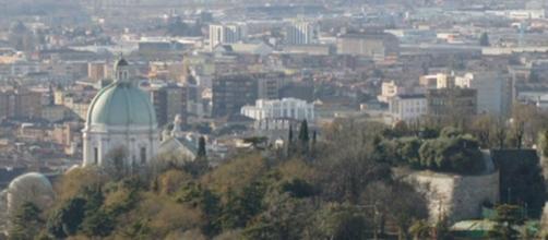 Fiera di San Faustino 2016 a Brescia