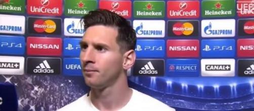 Il Barça di Messi affronterà il Celta Vigo