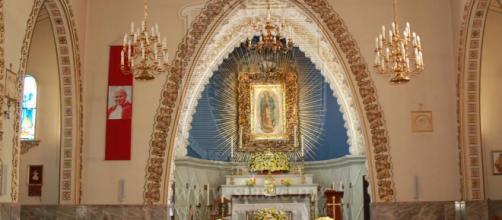 La iglesia mexicana será presionada