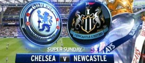 LIVE Chelsea - Newcastle il 13/2 ore 18:30