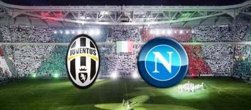 LIVE Juventus-Napoli il 13/2 ore 20:45