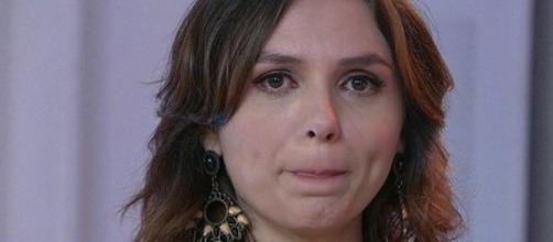 Monica Iozzi se despede do Vídeo Show