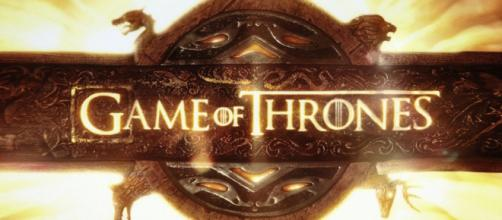 Opertura de Juego de Tronos - Game of Thrones