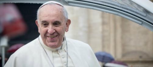 Papa Francesco, il primo a incontrare Kirill.
