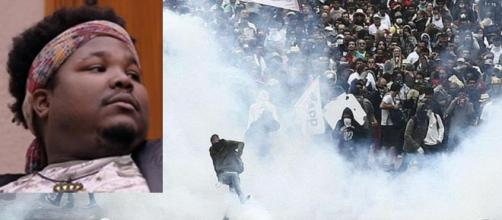 Ronan do BBB16 criticou governador e foi censurado
