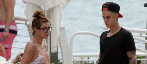 Será que Justin e Hailey estão juntos?