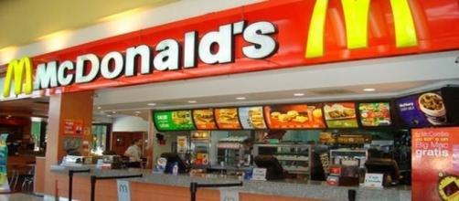 Vagas no McDonald's estão abertas