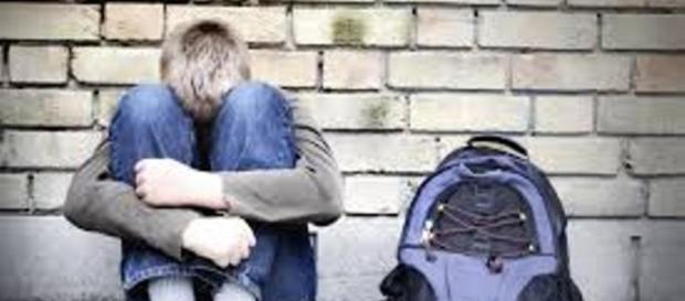 A Lecce ragazzino vittima di bullismo