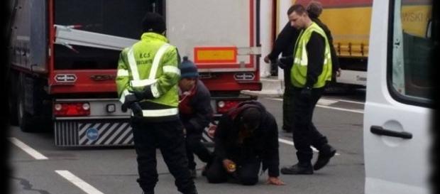 Clipele de coșmar prin care trec șoferii români