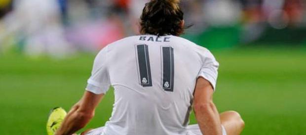 Gareth Bale, su regreso esta en el aire