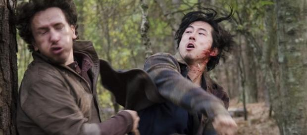 Immagine: Glenn di The Walking Dead