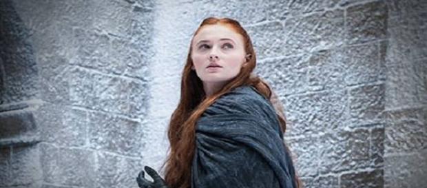 La vida de Sansa puede cambiar esta temporada