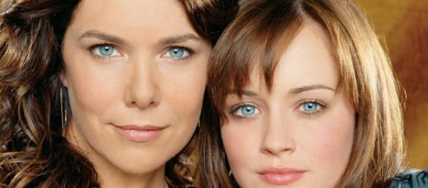 Lorelai e Rory tornano in Una mamma per amica