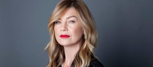 Meredith Gray, la protagonista ancora una volta .