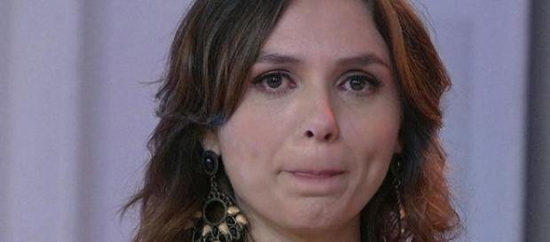Monica Iozzi se despede do Vídeo Show