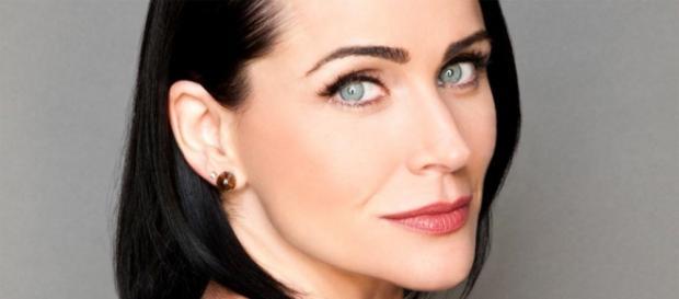 Quinn Fuller di Beautiful soap