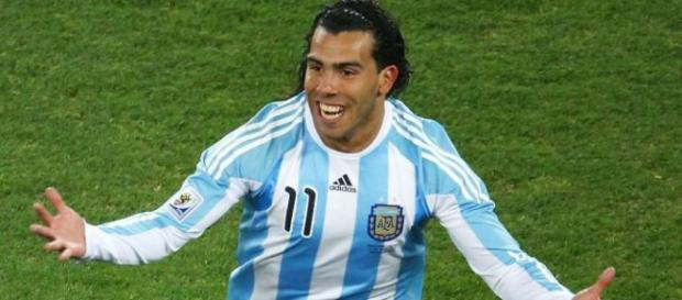 Sonho da torcida Colorada no ataque do Inter