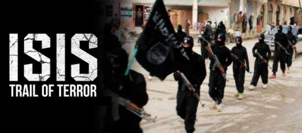 Terroristas podem se beneficiar de conflito