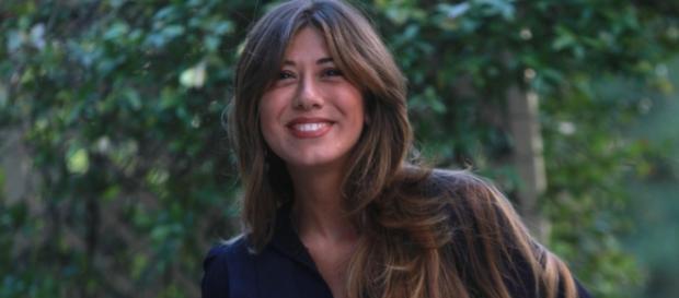 Virginia Raffaele, protagonista del Festival