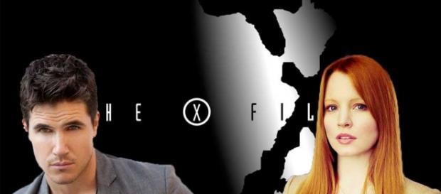 X-Files 10, spoiler 5^ puntata