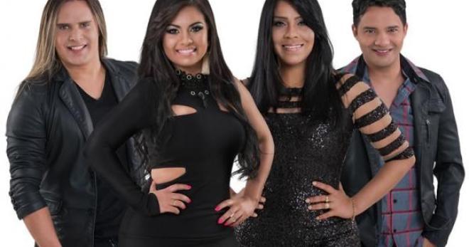 95a9caead591bf Cantoras deixam banda Calcinha Preta para seguir uma nova parceria