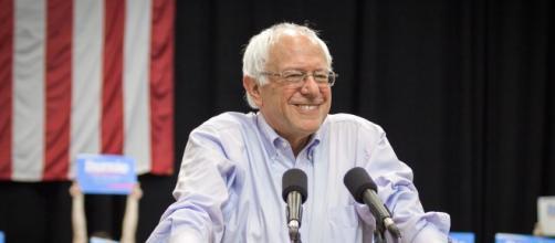 Bernie Sanders - political revolutionary/wiki