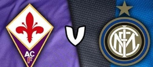 Diretta live Fiorentina-Inter 25^ giornata Serie A