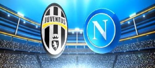 Diretta live Juventus-Napoli, 25^ giornata Serie A