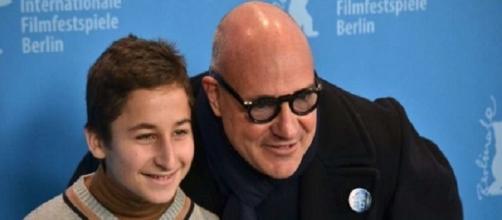 Giudizi positivi al Festival per il film italiano.