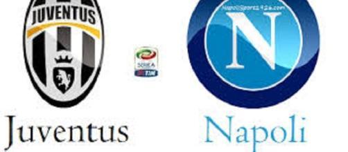 Il Napoli capolista fa visita alla Vecchia Signora
