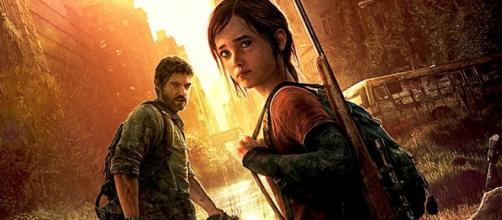 Joel and Ellie in Last of Us 2? (via Naughty Dog)